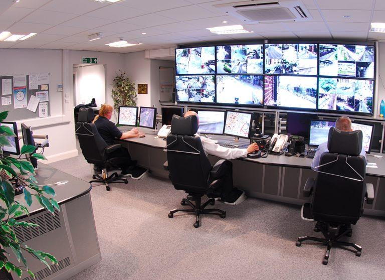 Installation de systèmes de surveillance et de caméra à la fine pointe de la technologie